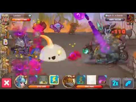 LITTLE EMPIRE - REVENGE 10-3 - Black Dragon Dorck FORMATION GUIDE