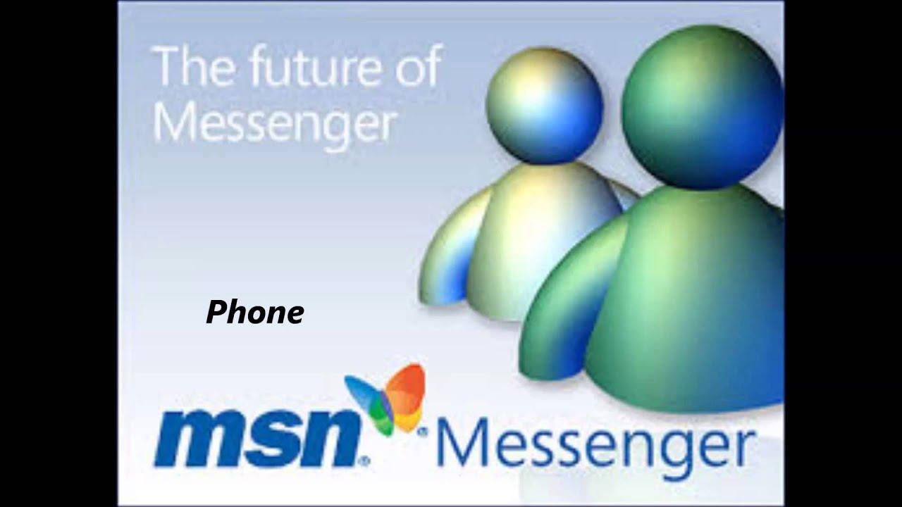 msn messenger sounds youtube
