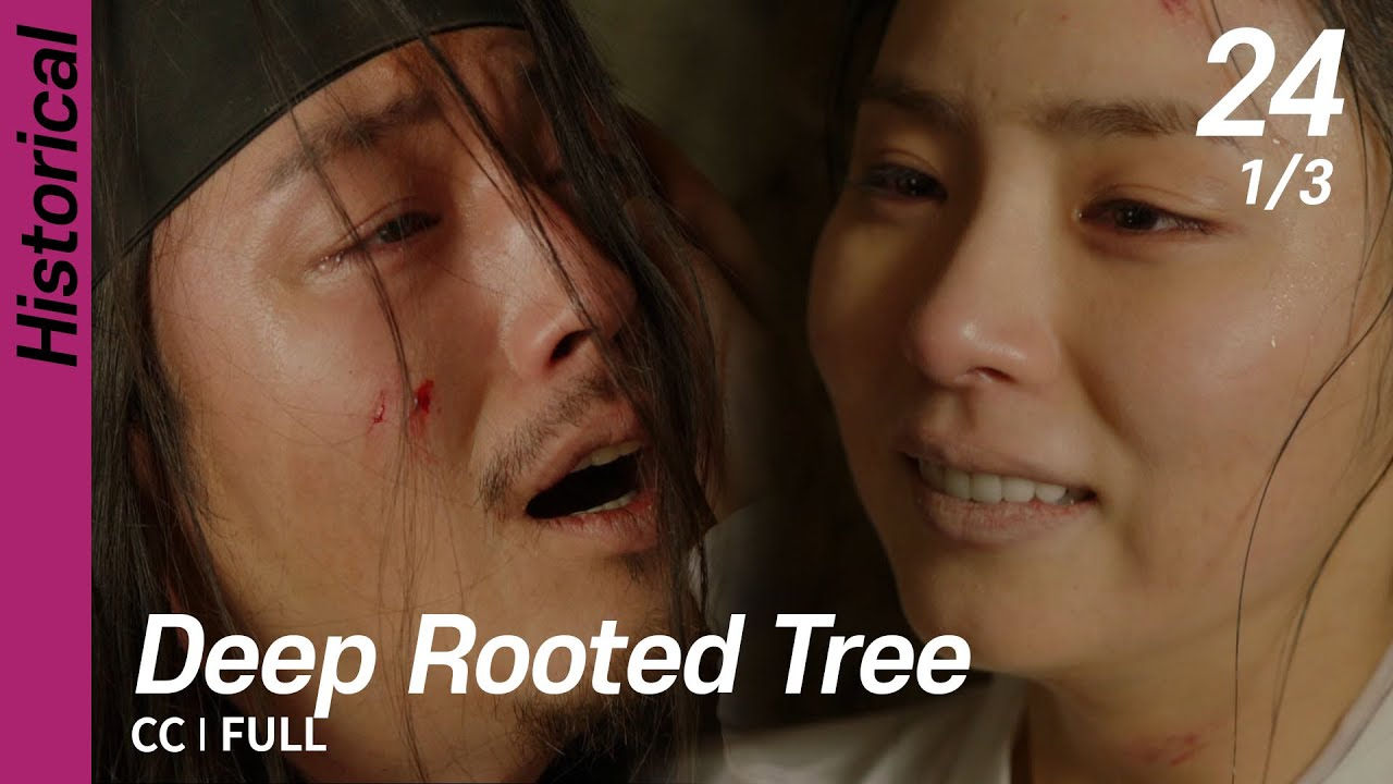 Download [CC/FULL] Deep Rooted Tree EP24 (1/3)   뿌리깊은나무