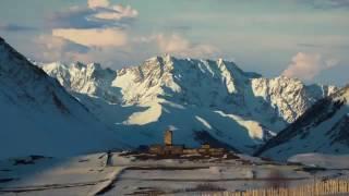Зима в Грузии (туры из Ростова-на-Дону)