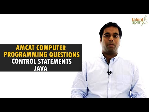 AMCAT Computer Programming Questions with Solutions