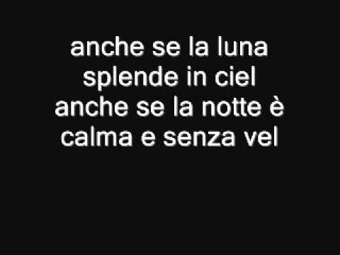 BARBARA SONG - KARAOKE ITALIANO.wmv