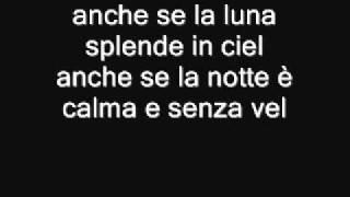 BARBARA SONG - KARAOKE ITALIANO.wmv