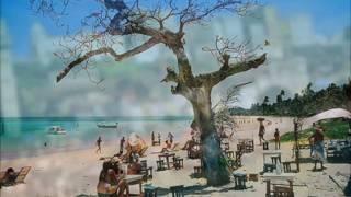 Salvador da Bahía  - Bahia (Georges Moustaki)