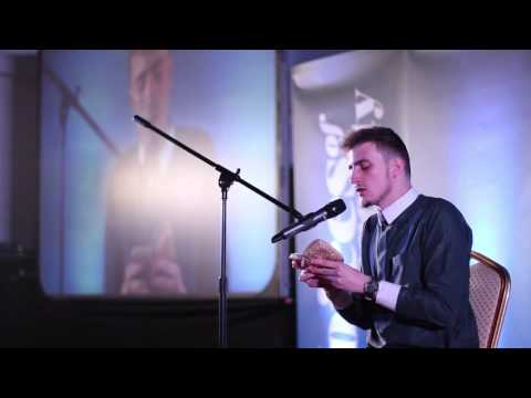 Fatih Seferagic - Voices of Serenity - East London