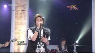 (081024) Music Bank -  F.T. Island - Heaven