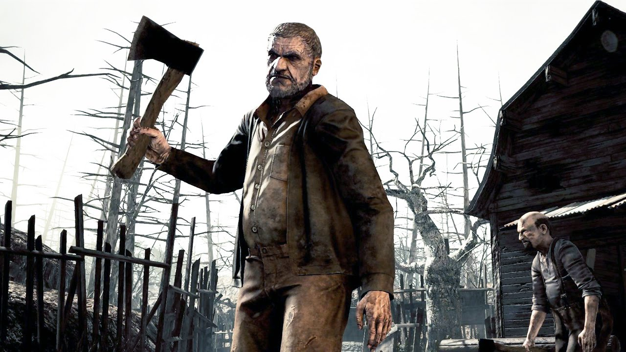 The Best Resident Evil Games, Ranked From Best to Worst ...