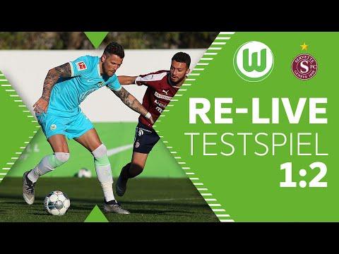RE-LIVE | VfL Wolfsburg - Servette Genf | Testspiel