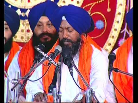 Bhai Gurcharan Singh Ji - Aisi Laal Tujh Bin Kaun Karei - Gurmukh Jaag Rahe