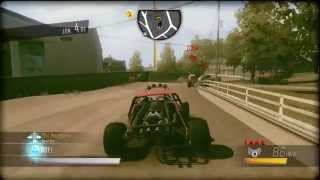 Driver: San Francisco | Buggy Race Gameplay - Challenge [Xbox 360 | PS3 | PC] [HD]