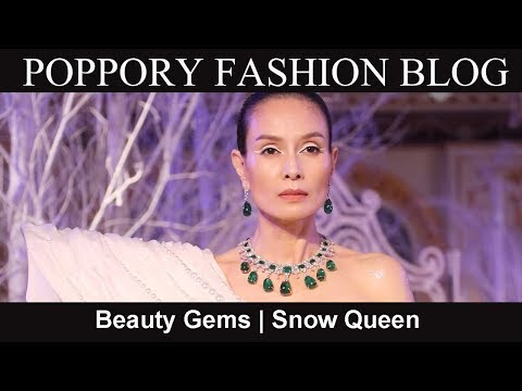 [Fashion Show] Beauty Gems | Winter 2018 | The Fairy Tale Night of Dream Come True | VDO BY POPPORY