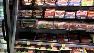 Better Health Market Tour - Shelby Twp. All Organic Grocery Store. Review