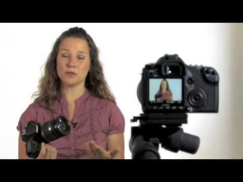 Canon EOS 50D - Introduction