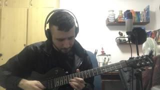 אייל גולן - באתי אלייך - סולו גיטרה