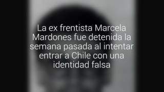 Madre de detenida por asesinato de Jaime Guzmán: