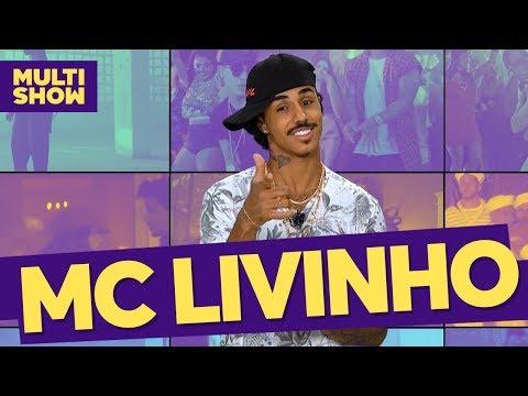 Mc Livinho | TVZ Ao Vivo | Música Multishow