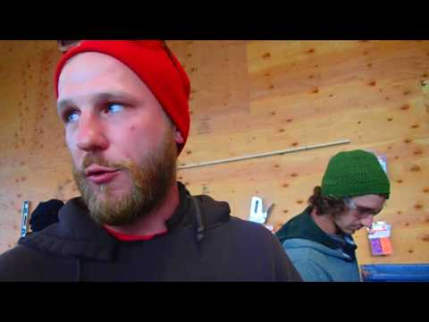 Grow Marijuana: Siskiyou Sungrown Farms Harvest Time!