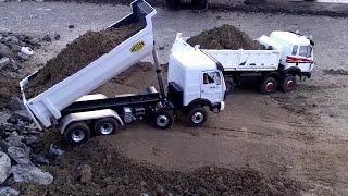 Download Video PART-4 10/11/13 istanbul Meeting Rc Truck Construction Kumandalı Kamyon TIR Buluşması MP3 3GP MP4