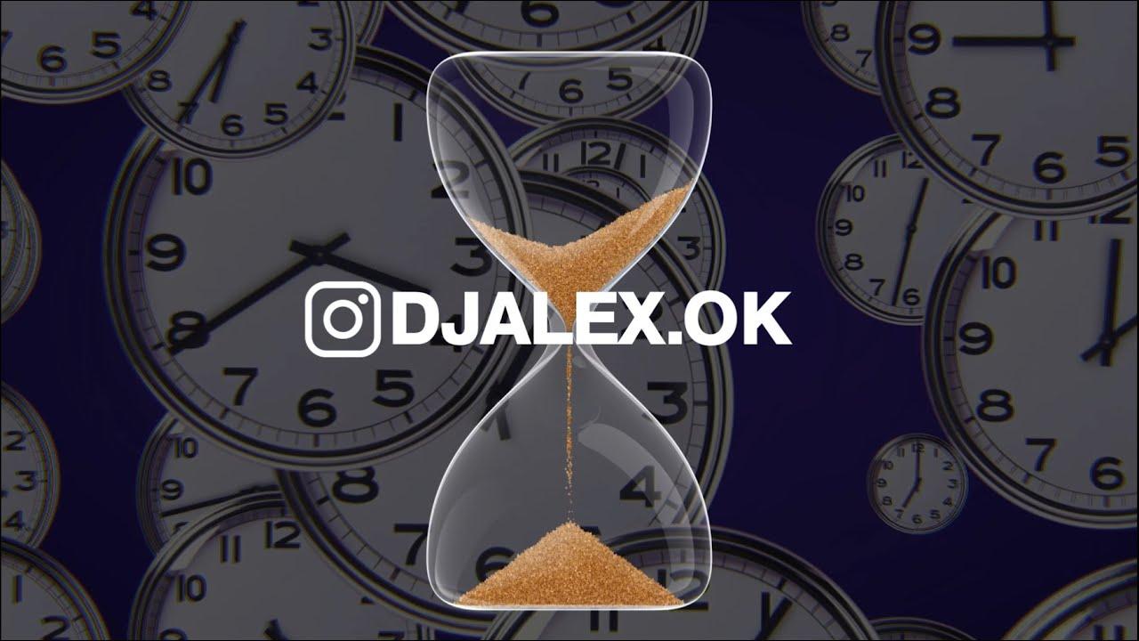RELOJ (Remix) RAUW ALEJANDRO x ANUEL AA x DJ ALEX