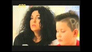 Витя и Инесса Трубачевы на шоу