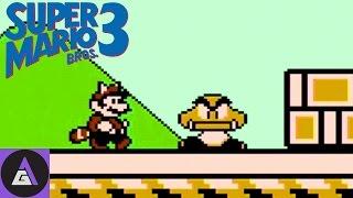 Let's Play the NES Classic - Super Mario Bros 3