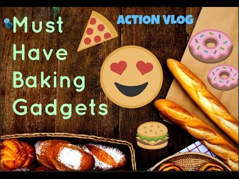 must-have-baking-gadgets-|-action-shoplog-|-action-haul-|-action-vlog-#1|-indian-vlogger-|-action