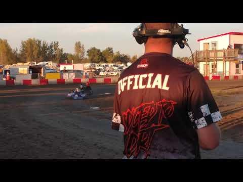 10.26.19 - KC Raceway - Predator - Feature #2