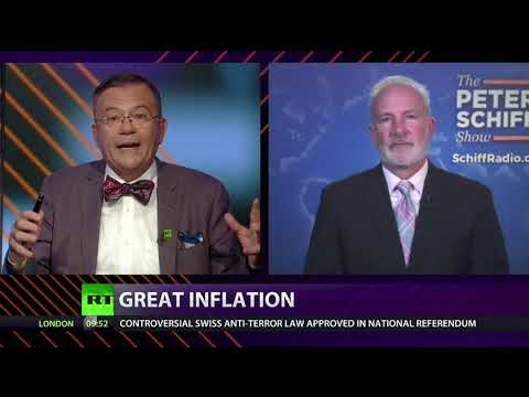 The Great Inflation Debate