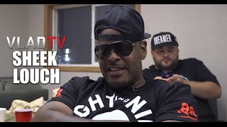 Sheek Louch: The L.O.X. is Underground But Still Mainstream