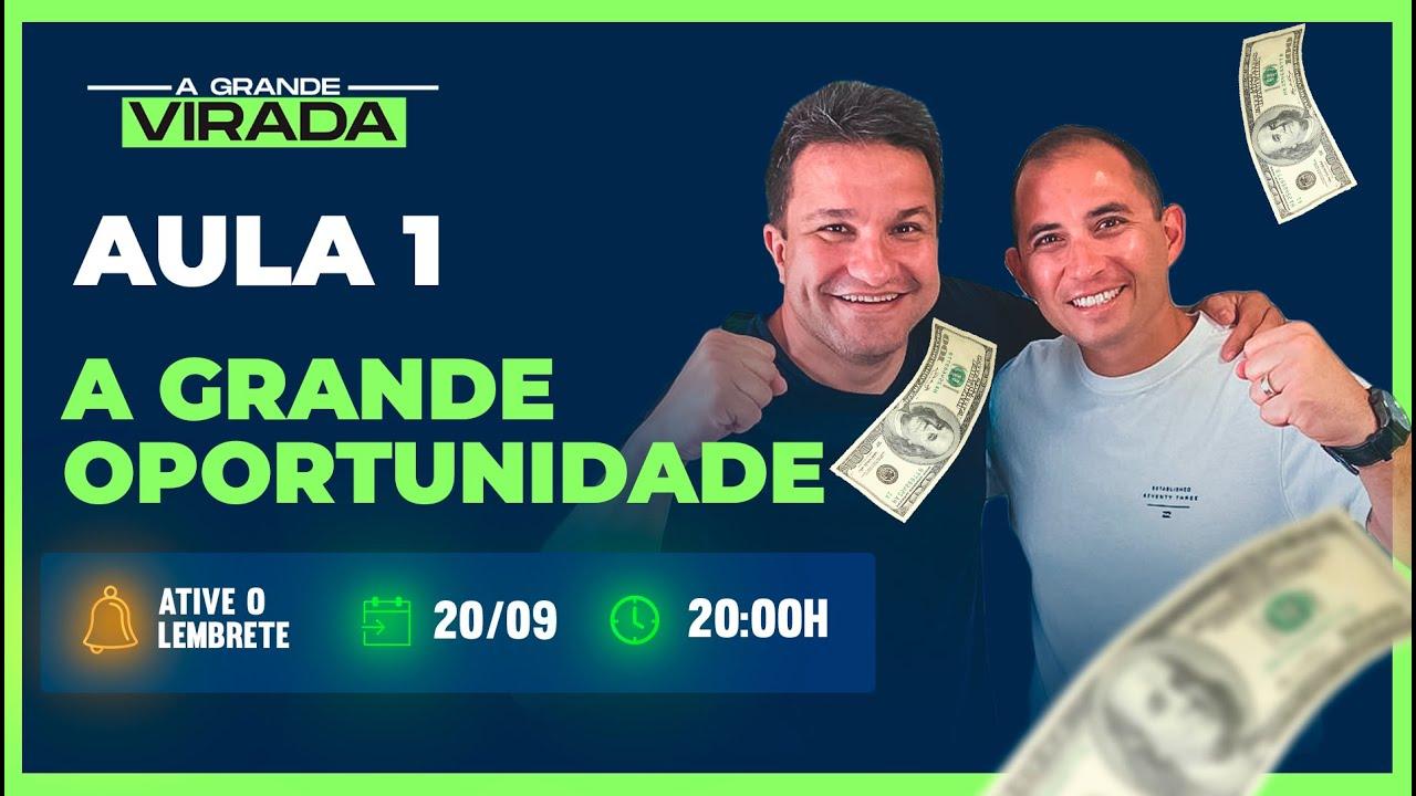 Download AULA #1 - COMO VENDER PELA AMAZON.COM E GANHAR EM DÓLAR   A GRANDE VIRADA