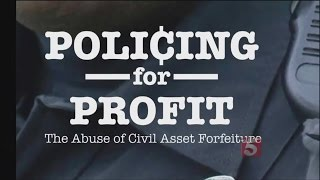 NewsChannel 5 Investigates: Policing for Profit (2014) - Part 1