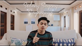 Sedang Sayang Sayangnya Mawar De Jongh Cover by Billy Joe Ava