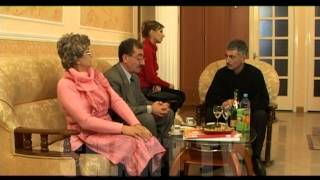 Vervaracner - Վերվարածներն ընտանիքում - 2 season - 01 series