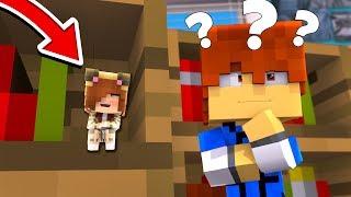 Minecraft Daycare - TINY HIDE & SEEK !? (Minecraft Roleplay)