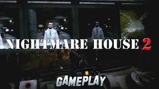 Nightmare House 2 PC Gameplay