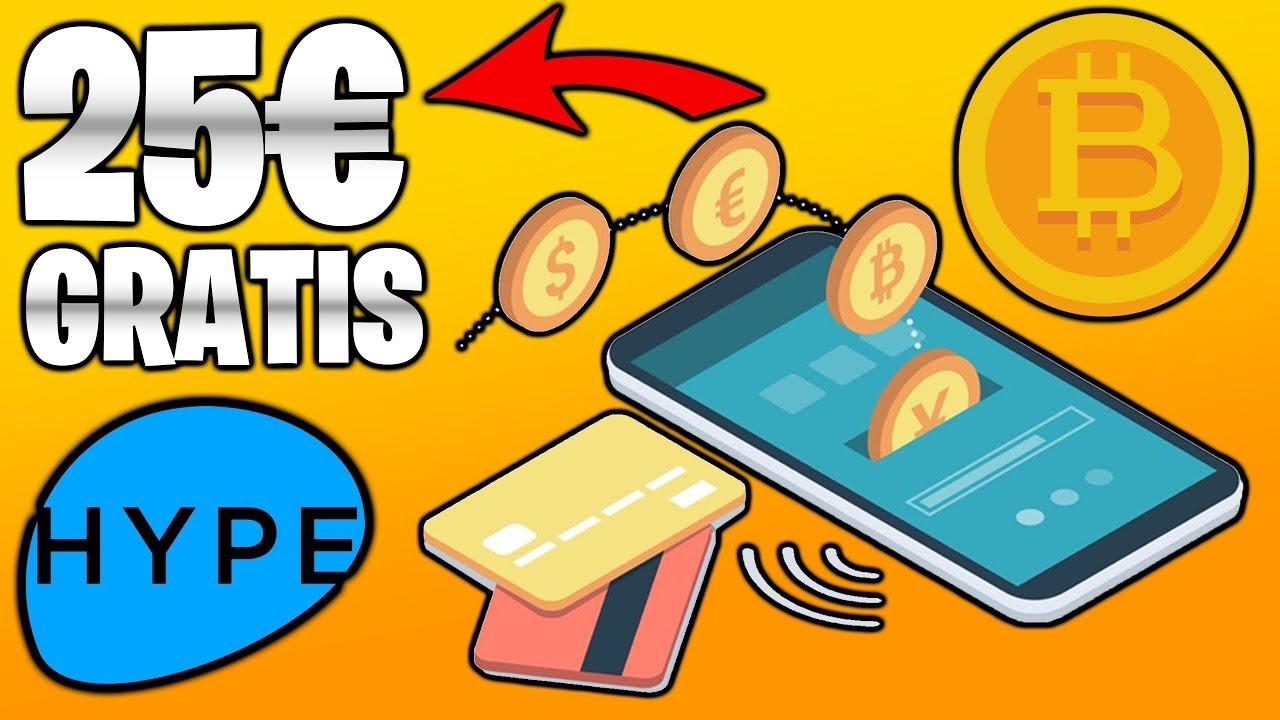 come acquistare bitcoin con carta prepagata