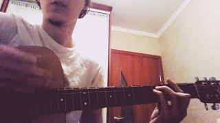 All My Own Stunts Arctic Monkeys Cover