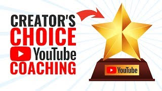 YouTuber Approved Channel Reviews — Outstanding YouTube Knowledge & Coaching