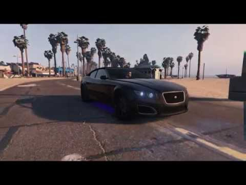 All Black Full Song  Sukhe Muzical Doctors  Raftaar  New  2015  GTA VERSION