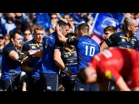 MONDAY NIGHT RUGBY   LIVE   Leinster book Bilbao date as Munster fall short
