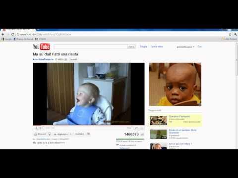 come scaricare video da youtube con aTube Catcher