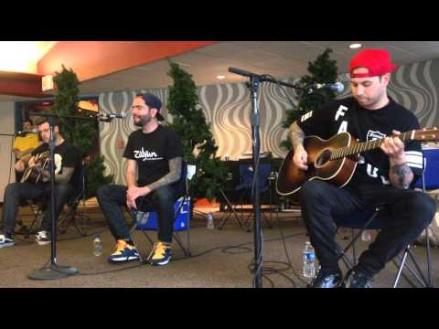 A Day To Remember - It's Complicated (Acoustic VIP)