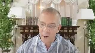 الإعلامي حفيظ دراجي يقصف المدير الفني رابح سعدان  !
