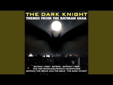 The New Batman/Superman Adventures: Main Theme