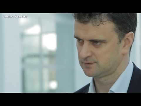 BioPharma Ambition 2018: Interview with PwC's Scott Lawson about industry 4.0