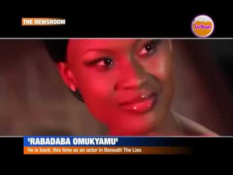 RABADABA OMUKYAMU IN BENEATH THE LIES ONLY ON URBAN TV