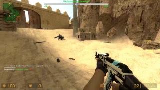 Counter strike source c подписчиками 18+