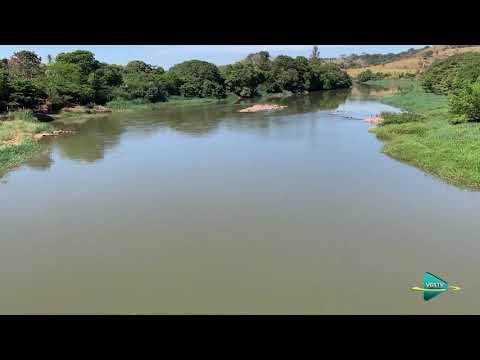 Imagens do Rio das Almas Ceres-GO