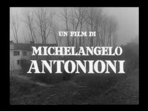 Il GridoH Κραυγή  Michelangelo Antonioni 1957 gre subs