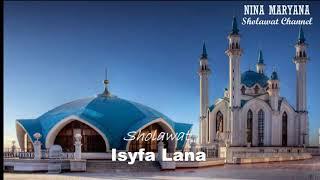 [4.87 MB] Subhanallah adem banget || Isyfa Lana - Versi Sholawat